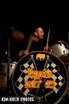 PD drummer